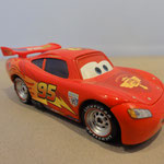Lightning McQueen Travel Wheels