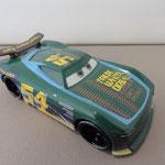 Herb Curbler #54 Faux Wheel Drive - Bars rear window