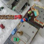 Christmas in Radiator Springs
