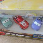 Road Trip Mini and Van (MINT)