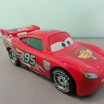 Lightning McQueen - Collect and Connect Puzzle