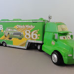 Chick Hicks Hauler