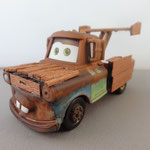 Modified Mater