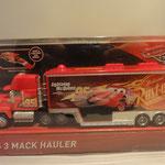 Cars 3 Mack Hauler