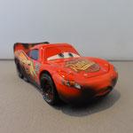 Burnt McQueen