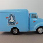 NASCA Truck