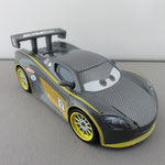 Carbon Lewis Hamilton