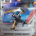 Midnight Flyers Dusty