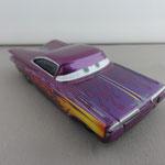 Ramone - Purple (V1)