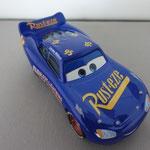 Fabulous Lightning McQueen - Thailand variant (V2)