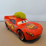 Tumbleweed  Lightning McQueen