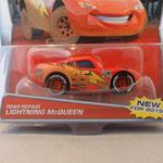 Road Repair Lightning McQueen