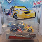 Ice Racer Frosty - Australia Exclusive (MINT)
