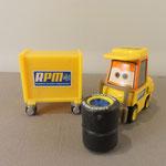 RPM Pitty aka Petrol Pulanski