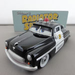 Welcome to Radiator Springs - Sheriff w/ sign - Vietnam variant 2020