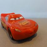 Road Repair McQueen (Playset Mack)