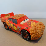 Nature Drive Lightning McQueen