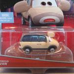 Circus Van aka Blinkie - Super Chase (MINT)