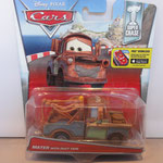 Mater with Duct Tape - Super Chase