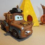 Sheriff Mater - Custom Broedelet 35