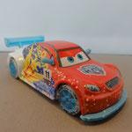 Ice Racer Vitaly Petrov