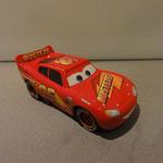Rust Eze Lightning McQueen