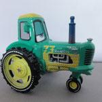 Rev n Go Racing Tractor