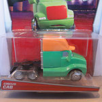 Circus Cab - Super Chase (MINT)