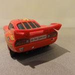 Ka-Ciao Lightning McQueen - Rear