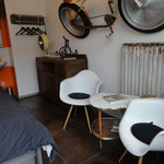 Bed & Breakfast Amsterdam West - Zimmer 1