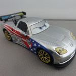 Jeff Corvette - Thailand 2020