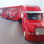 Dale Earnhardt Jr. Hauler - none related