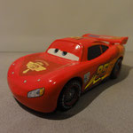 Ka-Ciao Lightning McQueen - RS Grand Prix 5 pack