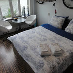 Bed & Breakfast Amsterdam West - Zimmer 2