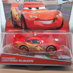 Determined Lightning McQueen (MINT)