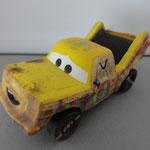 Taco - Matt version (V2)