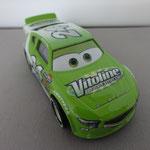 Brick Yardley #24 Vitoline - Thailand variant (V3)