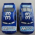 Mood Springs V1 (L) vs. V2 (R)