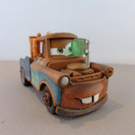 Mater with Spy Glasses