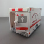Resque Squad Ambulance (Playset)