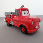 Resque Squad Mater - Boxset variant