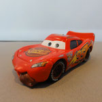 Tongue Lightning McQueen
