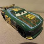 Herb Curbler #54 Faux Wheel Drive