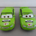 Nick Stickers V1 (L) vs. V2 (R)