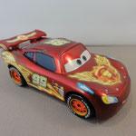Neon Lightning McQueen
