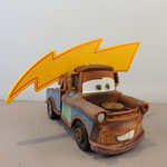 Mater with lightning bolt (11 pack)