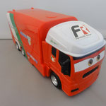 Sal - Francesco Bernoulli Team Hauler (ST)