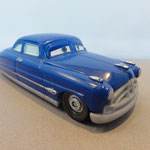 Doc Hudson - Playset Mack
