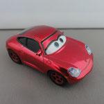 Racing Red Sally