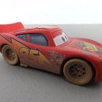 Dirt Track McQueen
